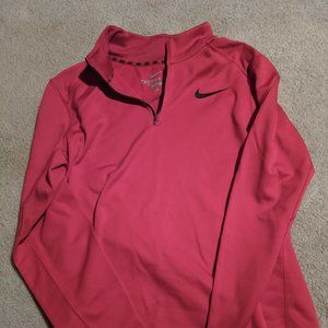 Nike Therma-Fit 1/4-zip Sweatshirt Pull-Over